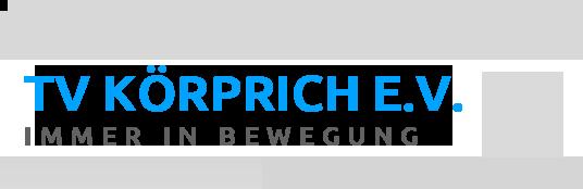 TV Körprich e.V. - Logo